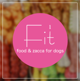 food&zacca for dogs